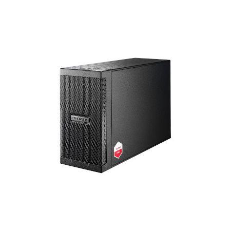 アイ・オー・データ 長期保証&保守サポート対応2ドライブ外付HDD4TB ZHD2-UTX4