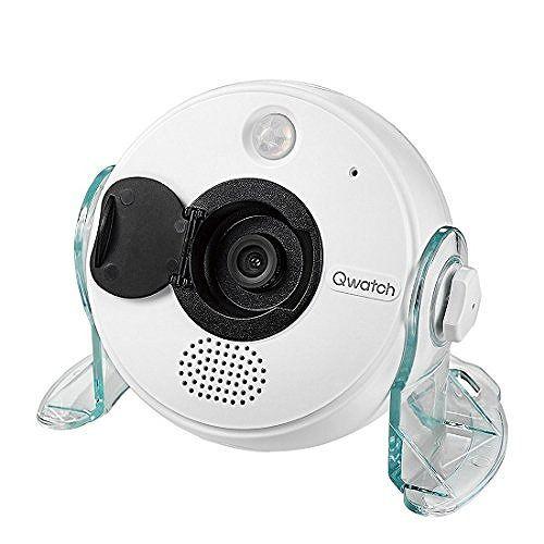 アイ・オー・データ 高画質 高画質 無線LAN対応ネットワークカメラ「Qwatch」 TS-WRLP, 三島の通販:f26db929 --- wap.acessoverde.com