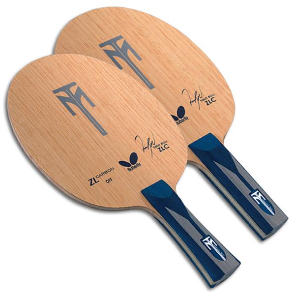 バタフライ butterfly 卓球 ラケット ティモボル ZLC 35831【送料無料】