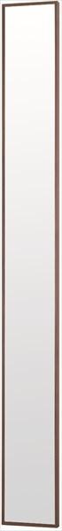 ウォールミラー フィル スリム1800 家具 鏡 ミラー 塩川 インテリア 日本製(代引不可)【送料無料】
