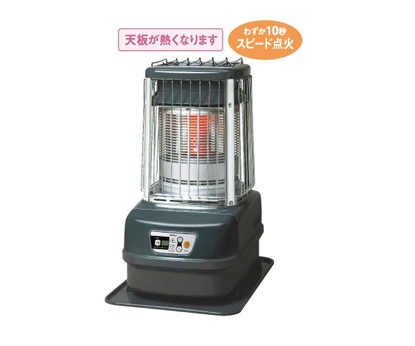 トヨトミ スペースヒーター KF-N196【送料無料】