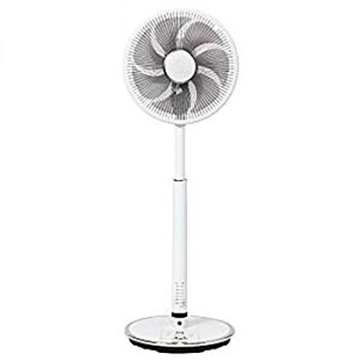 トヨトミ DCハイポジション扇風機 FS-DS30IHR-W ホワイト【送料無料】
