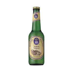 ドイツ ホフブロイハウス 瓶 輸入ビール 330ml×24本