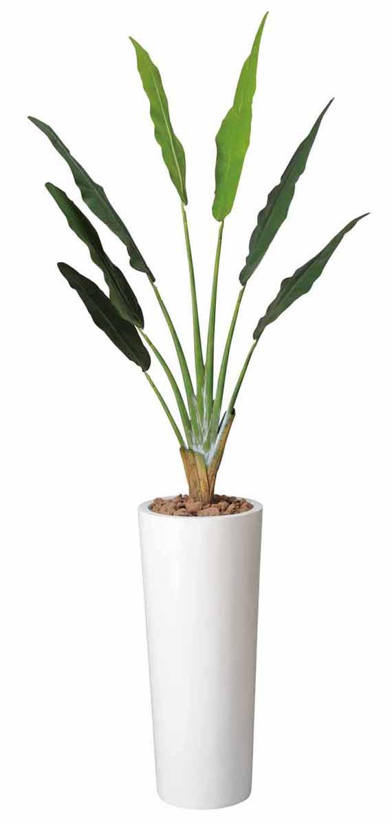 アートグリーン 人工観葉植物 光触媒 光の楽園 アートトラベラーズパーム2.1(代引き不可)【送料無料】【S1】