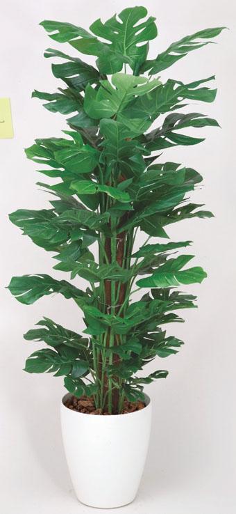 アートグリーン 人工観葉植物 光触媒 光の楽園 スプリット1.2(代引き不可)【送料無料】