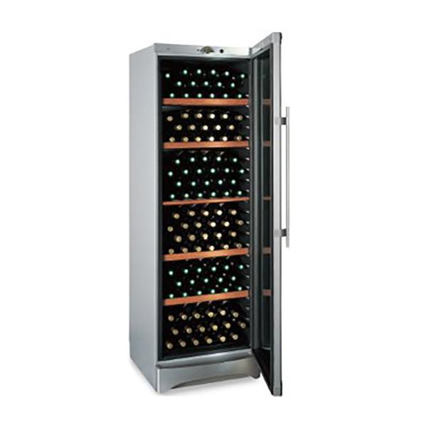 三ツ星貿易ワインクーラー120本収容 エクセレンスVF-373C(代引不可)【送料無料】