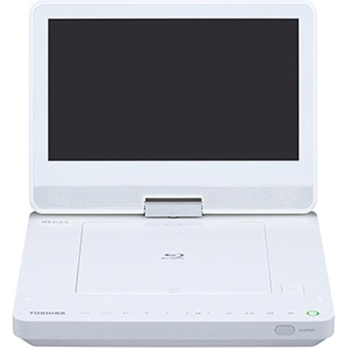 東芝 ポータブルブルーレイディスクプレーヤー SD-BP900S 東芝ライフスタイル【送料無料】(代引不可)