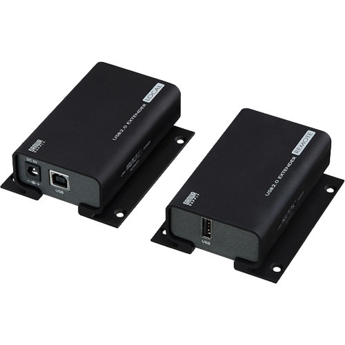 USB2.0エクステンダー USB-EXSET1(1セット)()【送料無料】