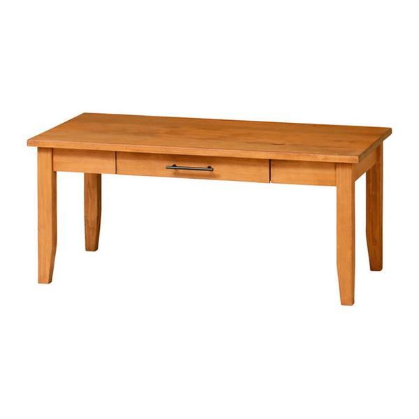 センターテーブル 幅80cm 奥行48cm 高さ32cm ローテーブル 天然木 おしゃれ 新生活 一人暮らし ナチュラルテイスト 木目調 木製(代引不可)【送料無料】