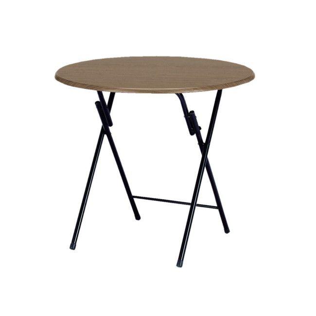 フォールディングチェア TC-800T テーブル ダイニングテーブル ラウンジテーブル 折り畳み テーブル(代引不可)【送料無料】