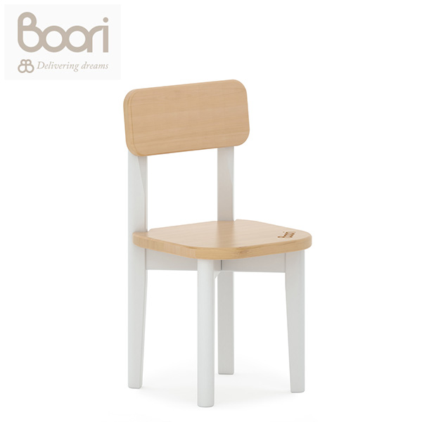 BOORI ブーリ ティディ椅子 子供用椅子 イス 椅子 キッズ用椅子 キッズ用チェア(代引不可)【送料無料】