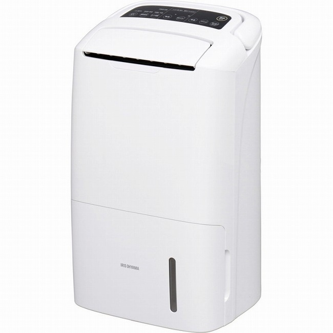 空気清浄機能付除湿機 アイリスオーヤマ(代引不可)