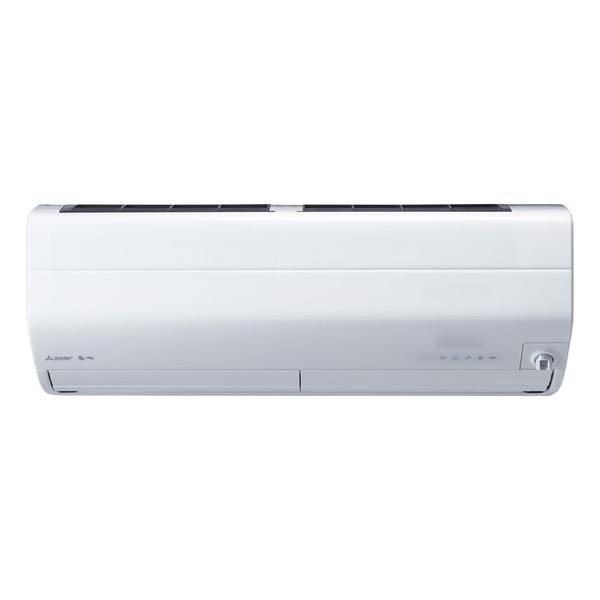 三菱電機 ルームエアコン おもに20畳 MSZ-ZD6319S-W ズバ暖霧ヶ峰 ZDシリーズ(代引不可)【送料無料】