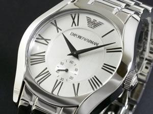 エンポリオ アルマーニ EMPORIO ARMANI 腕時計 時計 AR0647