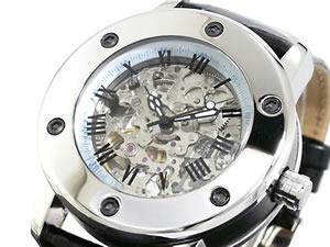 【送料無料(一部地域を除く)】 ARCA FUTURA アルカフトゥーラ 腕時計 自動巻き AF9693M-2【送料無料】【RCP】, APAISER アペゼ 6ea773df