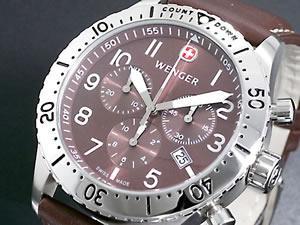 ウェンガー WENGER 腕時計 エアログラフ 77004【】【RCP】:リコメン堂生活館