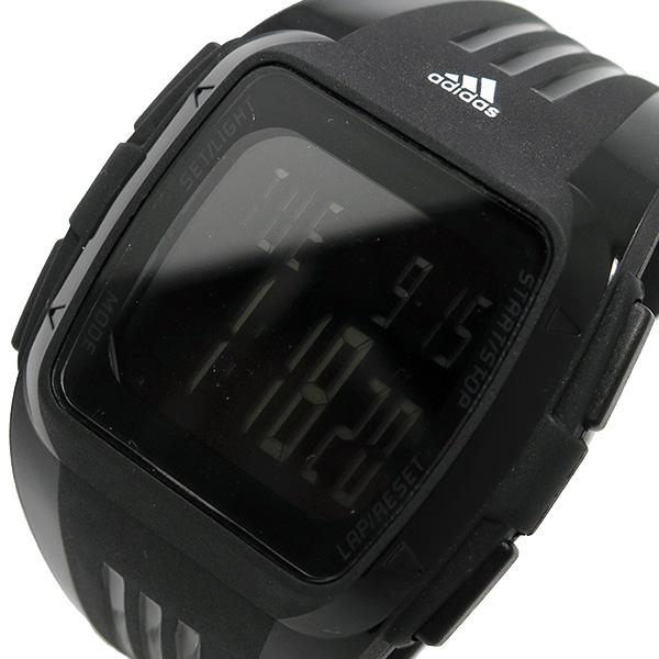 アディダス ADIDAS パフォーマンス デジタル メンズ 腕時計 時計 ADP6090 ブラック
