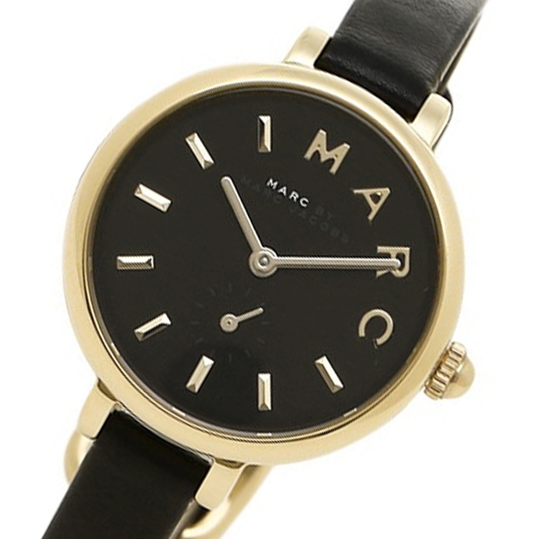 マーク ジェイコブス MARC JACOBS サリー レディース 腕時計 時計 MJ1423 ブラックtrxBQdCsh