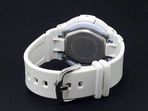 カシオ CASIO ベビーG シェルピンクカラーズ レディース 腕時計 時計 BGA-131-7B2JF 国内正規【楽ギフ_包装】