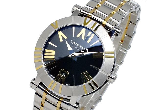 ティファニー TIFFANY&CO アトラス ATLAS 自動巻 レディース 腕時計 z1300.68.16a10a00a【送料無料】