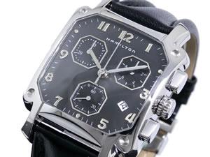 HAMILTON ハミルトン 腕時計 時計 ロイド LLOYD クロノ H19412733H2【送料無料】