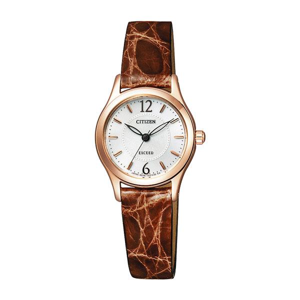 シチズン CITIZEN エクシード レディース 腕時計 EX2062-01A 国内正規【送料無料】