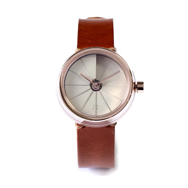 22designstudio 4th Dimension Watch (TEATIME) 30mm 腕時計 時計 CW05003