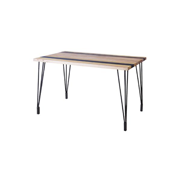東谷 ダイニングテーブル NW-113NA 【代引き不可】
