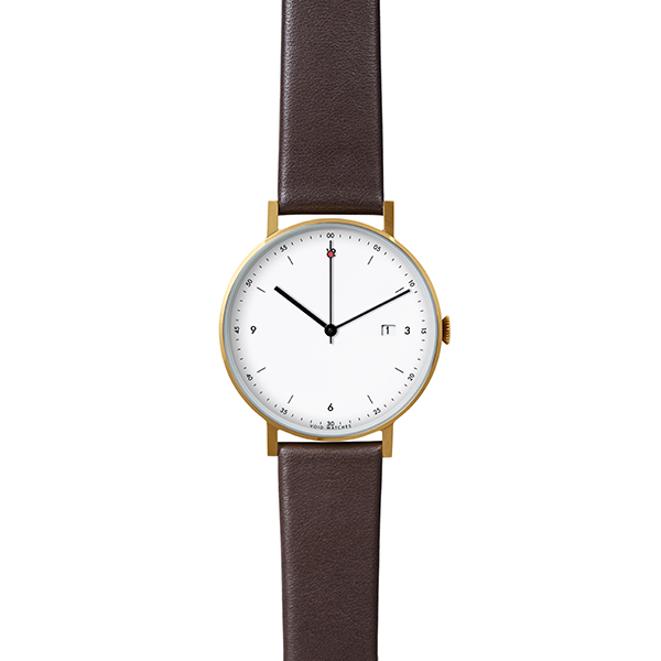 ピーオーエス POS ヴォイド VOID PKG01-GO/DB/WH ユニセックス 腕時計 時計 VID020069