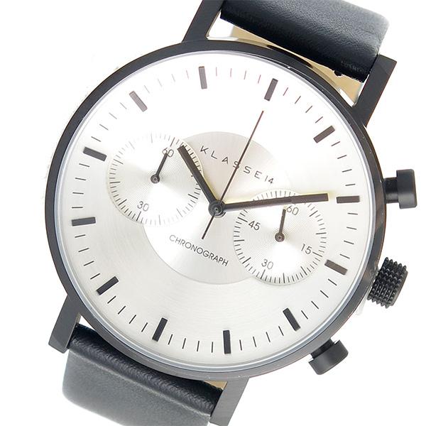 クラス14 KLASSE14 Volare ユニセックス 腕時計 時計 VO15CH003M シルバー
