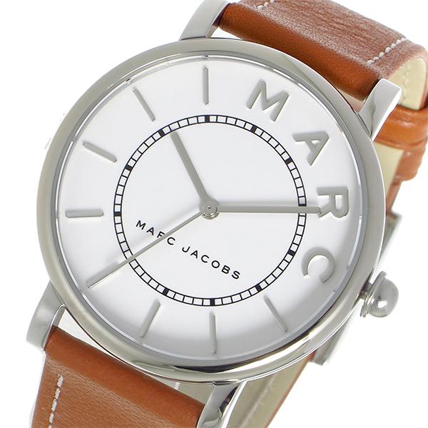 マークジェイコブス MARC JACOBS ロキシー ROXY ユニセックス 腕時計 時計 MJ1571 ホワイト