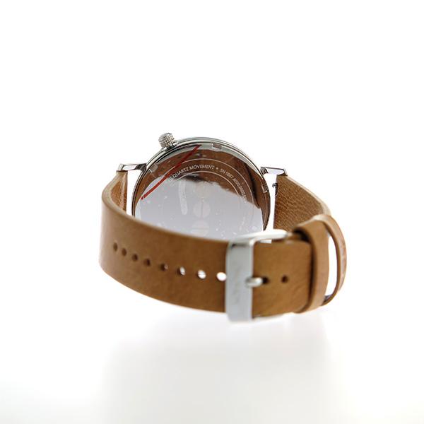 コモノ KOMONO Walther クオーツ ユニセックス 腕時計 時計 KOM-W4000 ホワイト【楽ギフ_包装】
