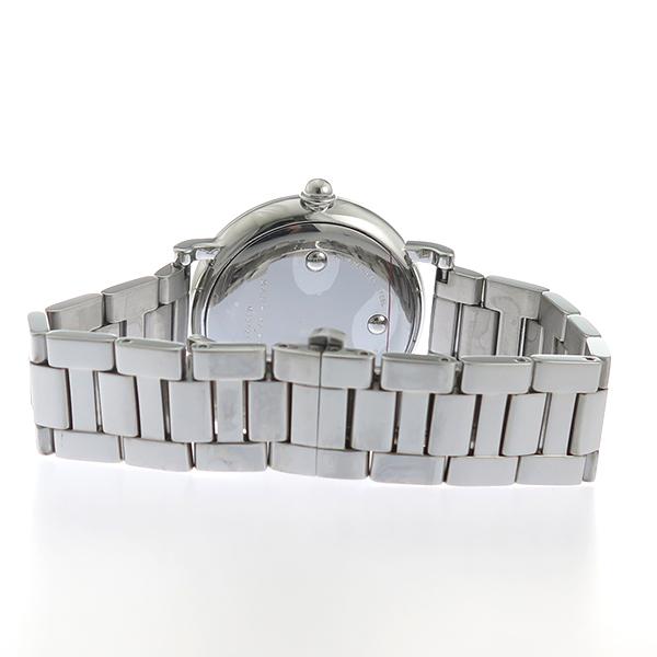 マークジェイコブス MARC JACOBS クオーツ レディース 腕時計 時計 MJ3521 ホワイト/シルバー【楽ギフ_包装】