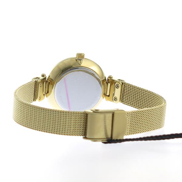 モックバーグ MOCKBERG クオーツ レディース 腕時計 時計 MO403 ブラック【楽ギフ_包装】