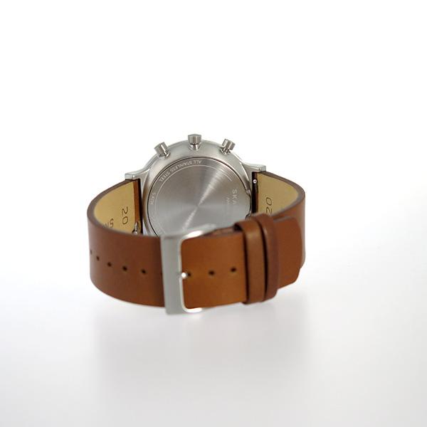 スカーゲン SKAGEN クオーツ メンズ 腕時計 時計 SKW6358 ブルー【楽ギフ_包装】