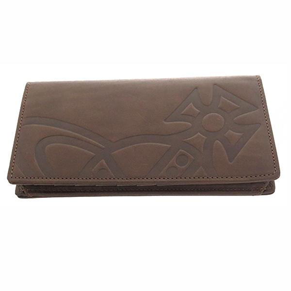 ヴィヴィアンウエストウッド VIVIENNEWESTWOOD メンズ レディース 財布 51040010-GIA-BR ブラウン