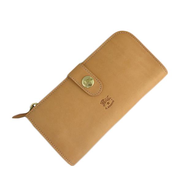 入荷中 イルビゾンテ ILBISONTE 長財布 メンズ レディース C0782MP-120 ナチュラル, かあちゃんのふとん 04e38d8b