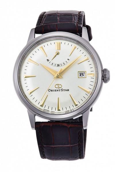 オリエントスター ORIENT STAR 腕時計 メンズ 自動巻き RK-AF0003S 国内正規【送料無料】