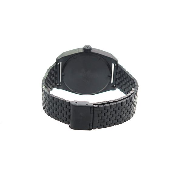 アディダス ADIDAS 腕時計 時計 メンズ レディース Z02-005 プロセス-M1 PROCESS-M1 CJ6344 クォーツ ホワイト ブラック