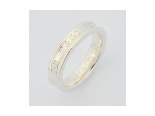 ティファニー TIFFANY&CO アクセサリー リング/指輪 7.5号 22993747【送料無料】