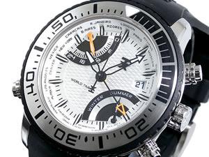 TX ティーエックス 腕時計 ワールドタイム T3C417【送料無料】【RCP】