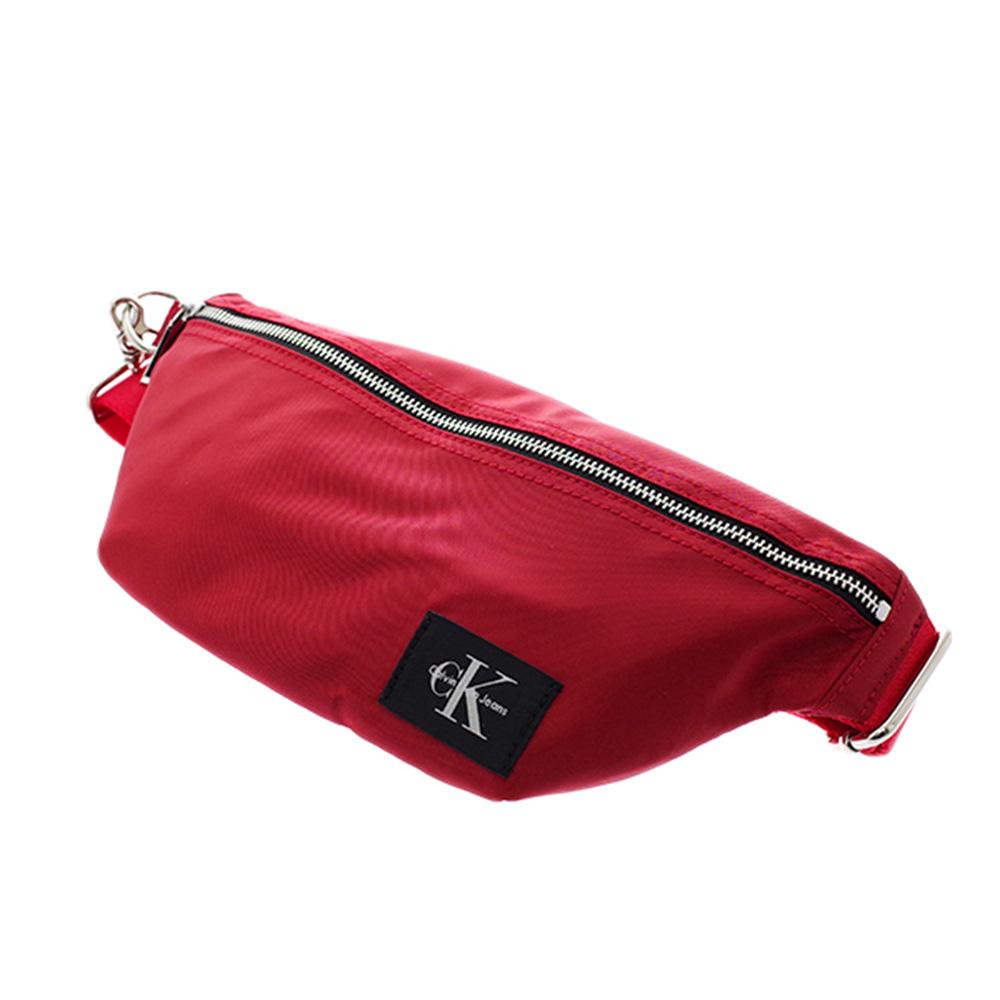 カルバンクライン CALVIN KLEIN ボディバッグ メンズ 75554-RED レッド レッド