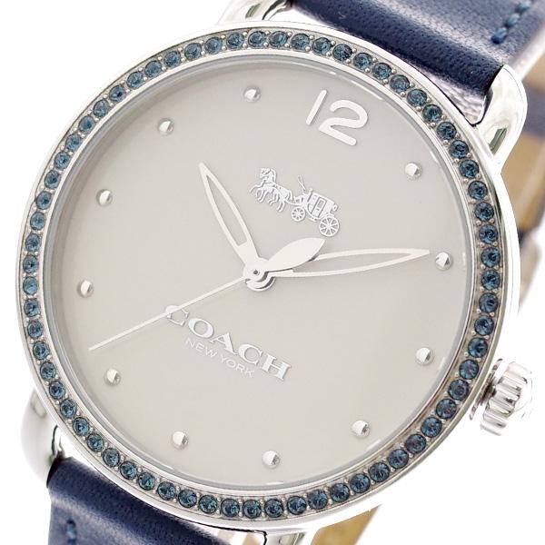 コーチ COACH 腕時計 レディース 14502885 クォーツ オフホワイト ブルー ブルー【送料無料】
