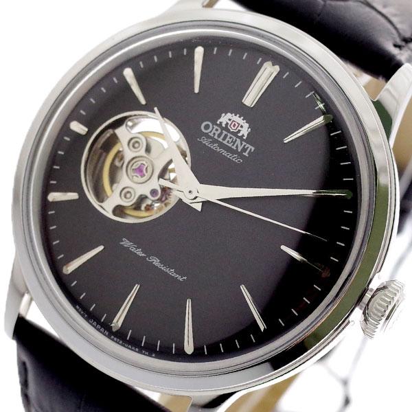 オリエント ORIENT 腕時計 メンズ RA-AG0004B10B RN-AG0007B 自動巻き ブラック ブラック【送料無料】