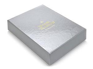 ヴィヴィアン ウエストウッド 短財布 746 PEMBRIDGE IRONWORK NERO 送料無料RCPqSLMpUVzGj