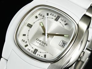 数量は多い  ディーゼル DIESEL 腕時計 DIESEL ユニセックス ユニセックス DZ4077【送料無料】【RCP ディーゼル】, 中古家電販売マルマサ:3fbc4de9 --- cleventis.eu