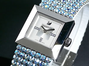 SWAROVSKI スワロフスキー 腕時計 クリスタル 1047341H2 送料無料ZwOiPkXTu