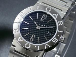 ブルガリ BVLGARI ブルガリブルガリ 腕時計 レディース BB26SSDN【送料無料】:リコメン堂生活館