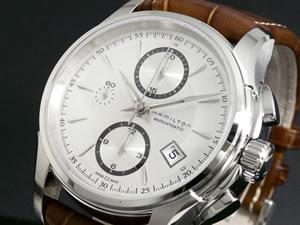 HAMILTON ハミルトン 腕時計 メンズ H32616553H2【RCP】【送料無料】