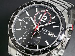 ロンジン LONGINES 腕時計 グランヴィテス L36364506【送料無料】【RCP】